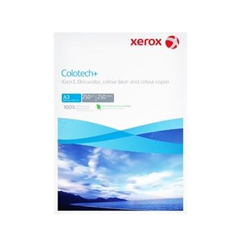 Xerox Colotech Fotokopi Kağıdı A3 250 gr 250 Sayfa
