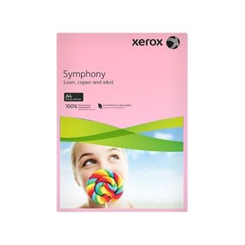 Xerox Symphony Fotokopi Kağıdı A4 80 gr Pembe 500 Sayfa