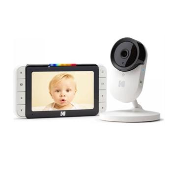 Kodak C520 Cherish Akıllı Video Bebek Monitörü