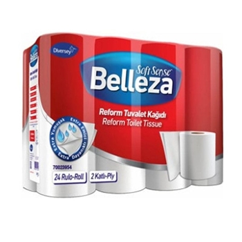 Belleza Reform Tuvalet Kağıdı 24'lü