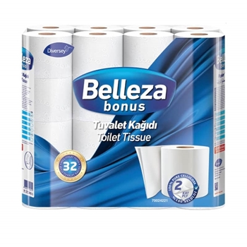 Belleza Bonus Tuvalet Kağıdı 32'li