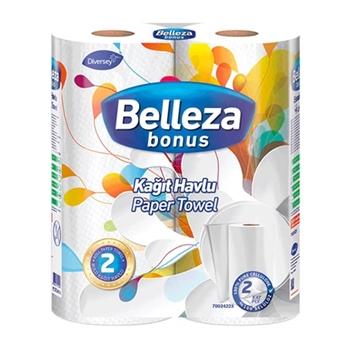 Belleza Bonus Kağıt Havlu 2'li
