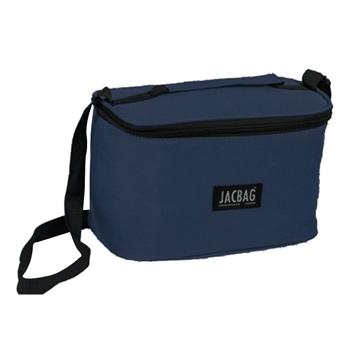 Jacbag JAC-53 Lunch Box Beslenme Çantası Lacivert