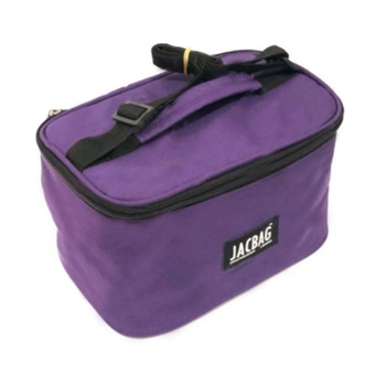 Jacbag JAC-53 Lunch Box Beslenme Çantası Mor