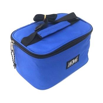 Jacbag JAC-53 Lunch Box Beslenme Çantası Saks Mavisi