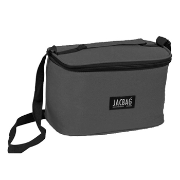 Jacbag JAC-53 Lunch Box Beslenme Çantası Gri