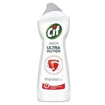 Cif Ultra Hijyen Krem 675 ml