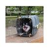 Ferplast Jet 10 Kedi Köpek Taşıma Çantası Turuncu