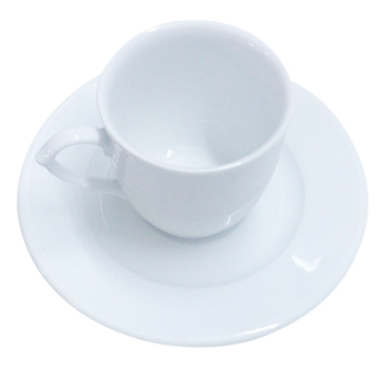 Güral Porselen Türk Kahvesi Fincan Takımı 12'li