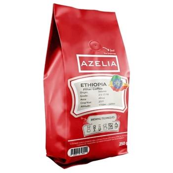 Azelia Etiyopya Filtre Kahve 250 gr