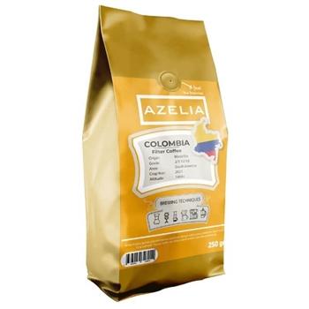 Azelia Colombia Filtre Kahve 250 gr